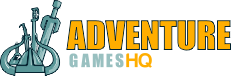 Adventure Games HQ logo